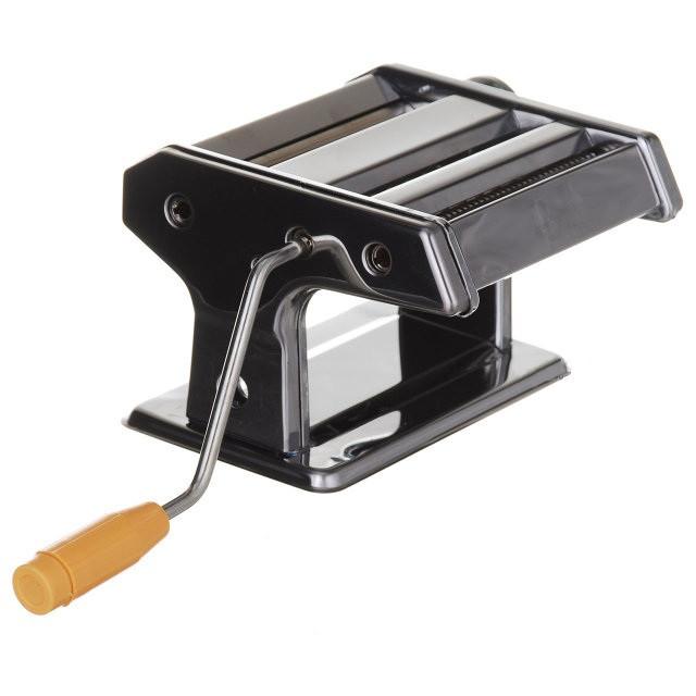 Тестораскатка лапшерезка Marcato 150NM спагетница ручная машинка для раскатки теста и лапши