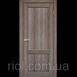 Двері міжкімнатні CL-03 Classico тм KORFAD