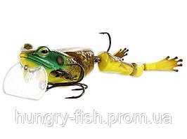 Воблер Westin Freddy the Frog Wakebait 9cm/18.5 cm 46g