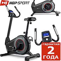 Тренажер велосипед HS-100H Solid iConsole+,Магнитная,100,Вес маховика 14,5 кг, Домашнее, 11 - 25, BA100, 10 - 25, 38, 24