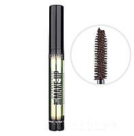 "Корректор для бровей Art Scenic Eyebrow Corrector Eveline Cosmetics ""Brown"" № 02"