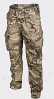 Штаны, брюки, расцветка Multi Terrain Pattern (MTP) мультикам армии Великобританнии , оригинал, Б/У