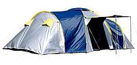 Палатка Nadir 8 с тамбуром 8-ми местная