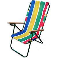 Шезлонг Пляжный на палаточной ткани Oxford 600D