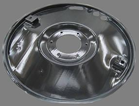 Крышка бака стиральной машины Ariston (C00103440)
