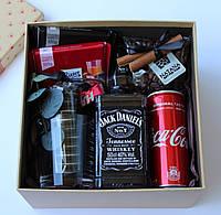 Подарочный набор для мужчин. Подарок парню, мужу, брату,коллеге, шефу.