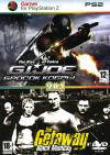 Сборник игр PS2: G.I.Joe: The Rise of Cobra / The Getaway: Black Monday