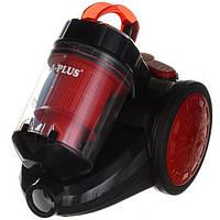 Пилосос A Plus без мішка пилозбірник-контейнер 2200 Вт