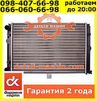 Радиатор охлаждения Сенс (без кондиционера)  Sens