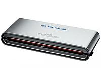 Вакуумный упаковщик PROFI COOK PC-VK 1080 из нержавеющей стали
