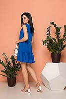 Летнее платье софт, фото 1