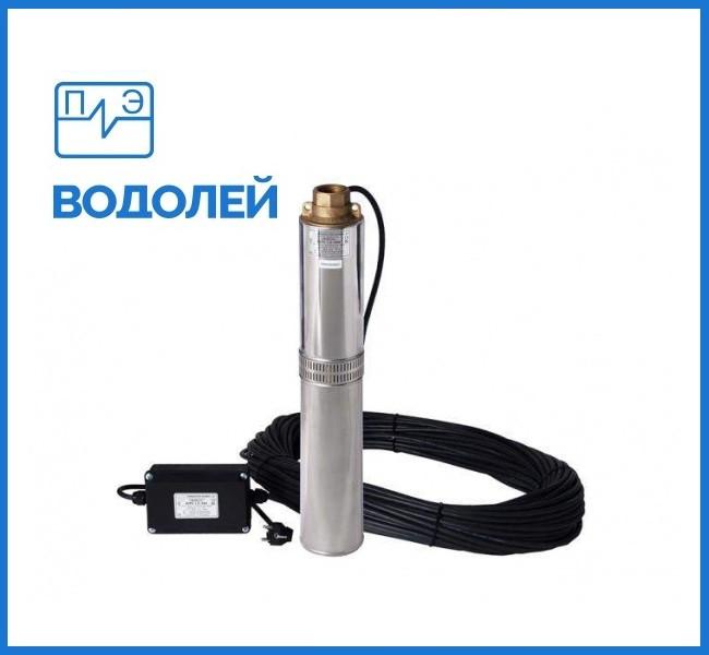Глубинный насос ВОДОЛЕЙ БЦПЭ 1.2-50У