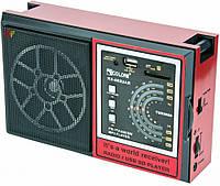 Радиоприемник FM Радио GOLON RX-9922UAR