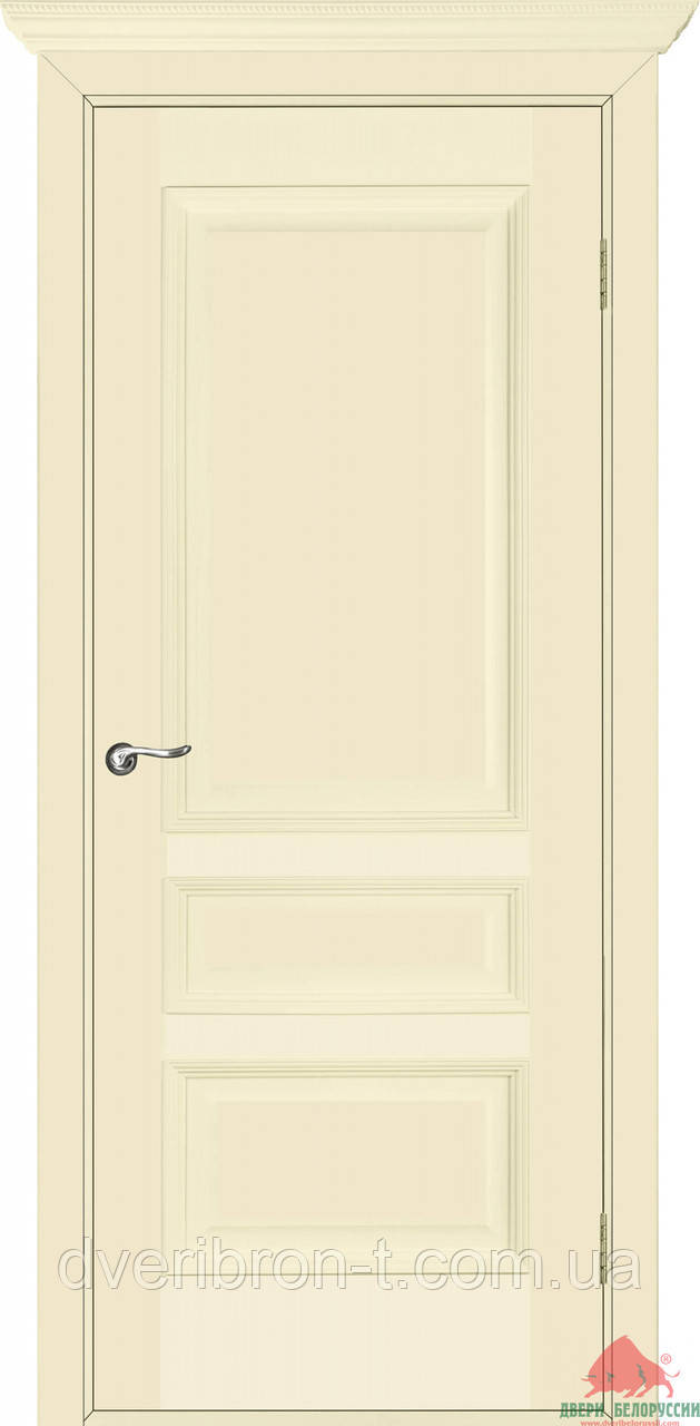 Двери Белоруссии Вена слоновая кость ПГ