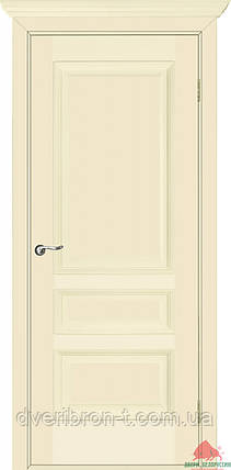 Двери Белоруссии Вена слоновая кость ПГ, фото 2