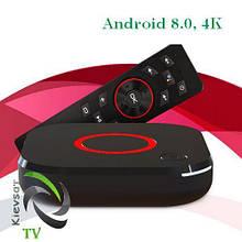 Уже  в продаже!  MAG 425A - UHD  Android TV Box с поддержкой 4К от Infomir