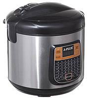 МультиваркаА плюс (1467) 1200 Вт 45 программ 6 литров, фото 1
