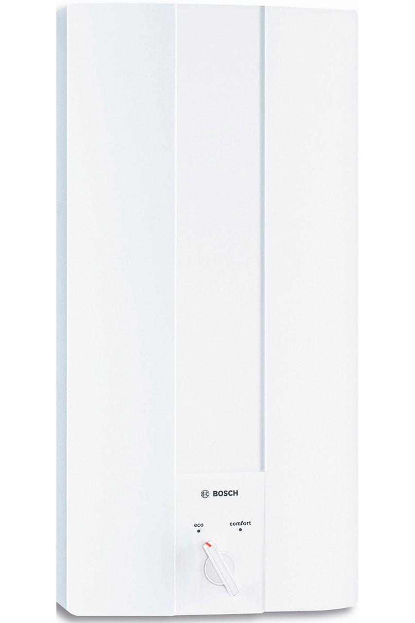 Бойлер проточный электрический Bosch TR1100 21 В