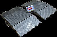 Автомобільні ваги ВПД-ПС 15т