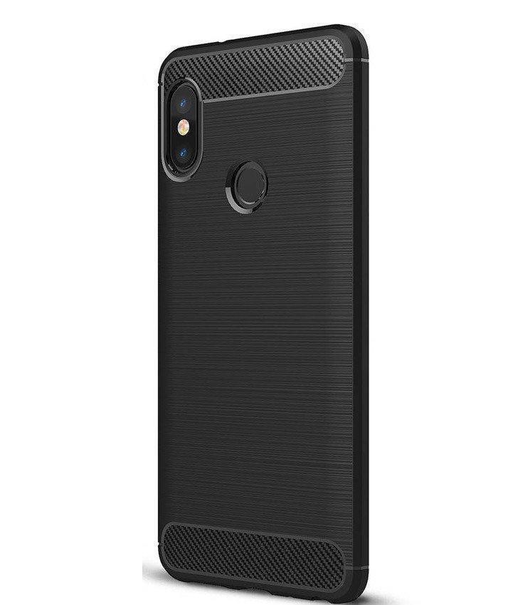 Защитный чехол-бампер для Xiaomi Mi 8