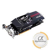 Видеокарта PCI-E ATI Asus HD6870 (1Gb/GDDR5/256bit/HDMI/DP/2xDVI) БУ