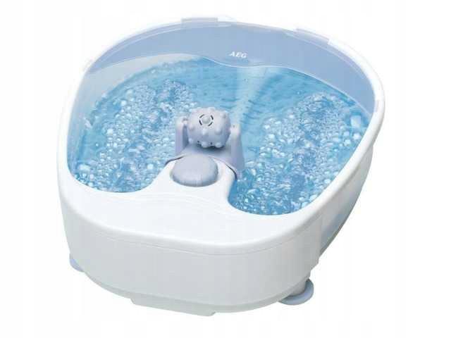 Гидромассажная ванночка AEG FM 5567 Германия
