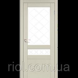 Двері міжкімнатні CL-04 Classico тм KORFAD