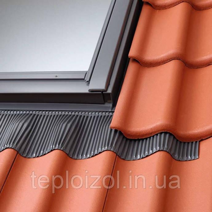 Оклад VELUX EDZ 0000 для мансардного окна 78х118мм