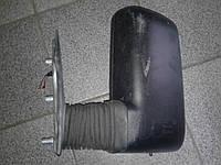 Зеркало заднего вида  левое  электро Iveco dayli 40.8 2005
