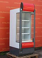 Холодильная горка (Регал) «Everest EV 0980» 0.9 м. (Саудовская Аравия), компактность, Б/у, фото 1