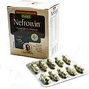 Нефровин (Nefrowin Capsules, Nupal Remedies) препарат для успешного лечения нефрита, 50 капсул, фото 2