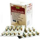 Хридайамрит (Hridayamrith Capsules, Nupal Remedies) обеспечивает оптимальный уровнь холестерина, фото 2