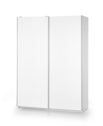 Шкаф LIMA S-1( белый)  (Halmar)