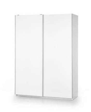 Шкаф LIMA S-1( белый)  (Halmar), фото 2