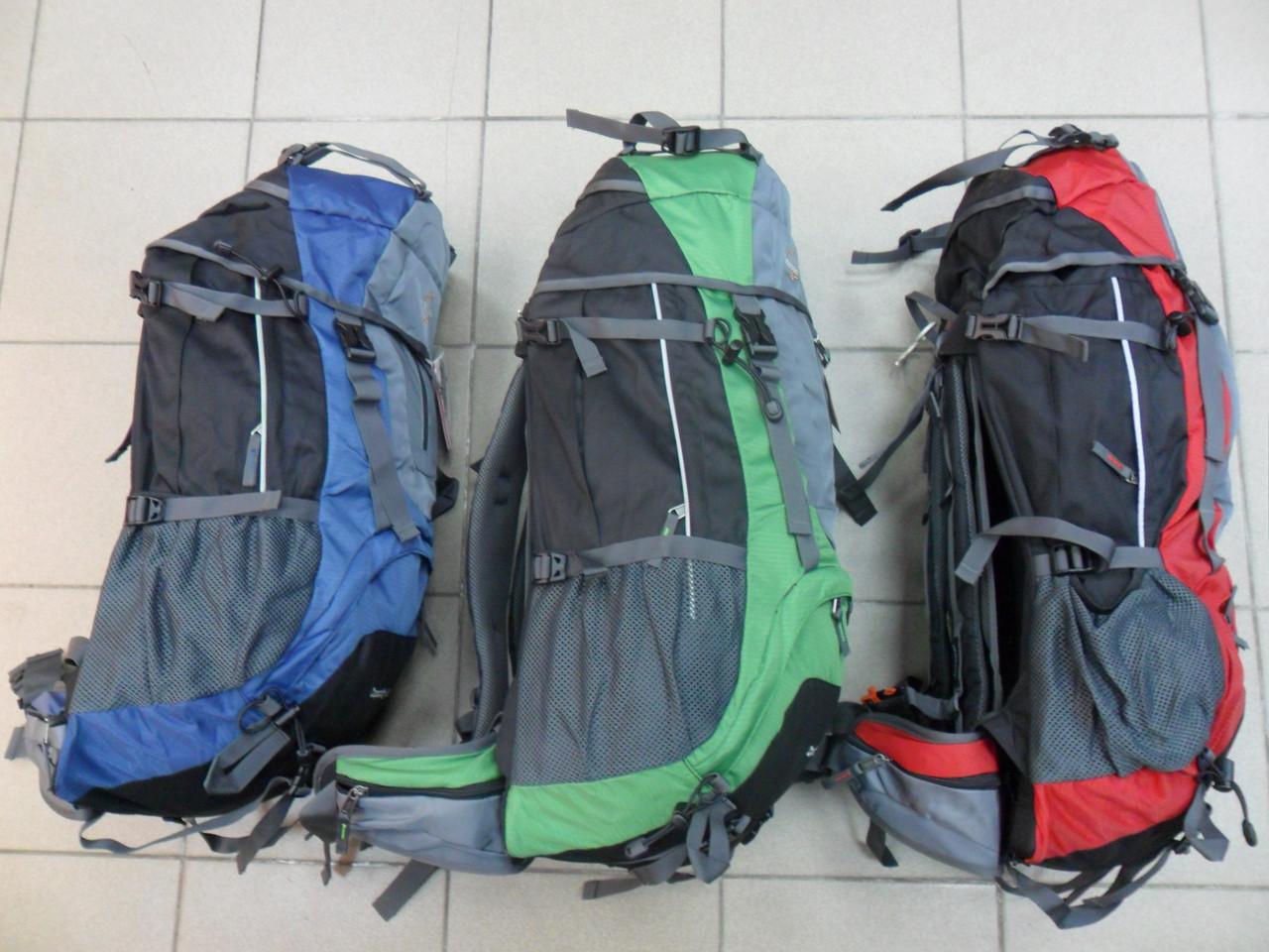 Leacom рюкзак рюкзак с пристегивающимся отсеком для рыбы