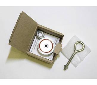 Поисковый магнит 2F120 двухсторонний Редмаг, фото 2