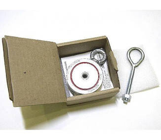 Поисковый магнит 2F200 двухсторонний Редмаг, фото 2