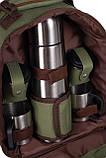 Набор для пикника Ranger Compact RA 9908 набор с термосом на рыбалку, фото 5