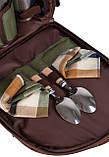Набор для пикника Ranger Compact RA 9908 набор с термосом на рыбалку, фото 6