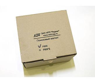Поисковый магнит F600 Односторонний Редмаг, фото 2