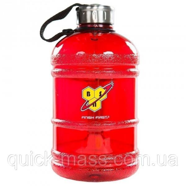 Фляга для води BSN Gallon water bottle 1,9l