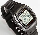 Наручные Часы Skmei 1278 Black (0396), фото 4