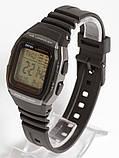 Наручные Часы Skmei 1278 Black (0396), фото 2