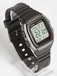 Наручные Часы Skmei 1278 Black (0396), фото 3