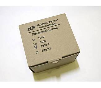 Поисковый магнит 2F300 двухсторонний Редмаг, фото 2