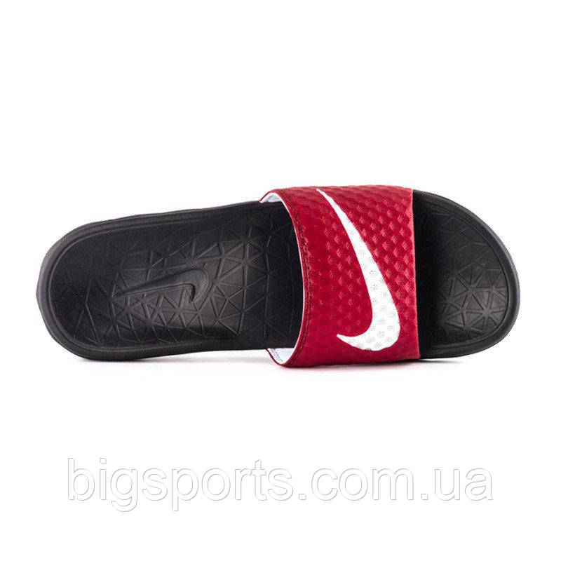 16473e56 Тапки муж. Nike Benassi Solarsoft (арт. 705474-602): продажа, цена в ...