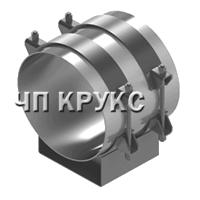 ТЗ-627.000 Опора ковзна бугельная