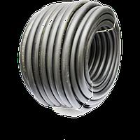 Шланг резиновый 20 мм 40 метров для воды напорный 20-1.0 ГОСТ 10362-76 Билпромрукав