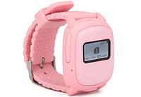 Смарт годинник Nomi Watch W1 Рожевий, фото 1