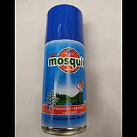 Аэрозоль Anti Mosquit от комаров (защита до 6 часов) 120мл., фото 1